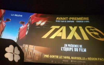 Taxi 5 By Trotti …